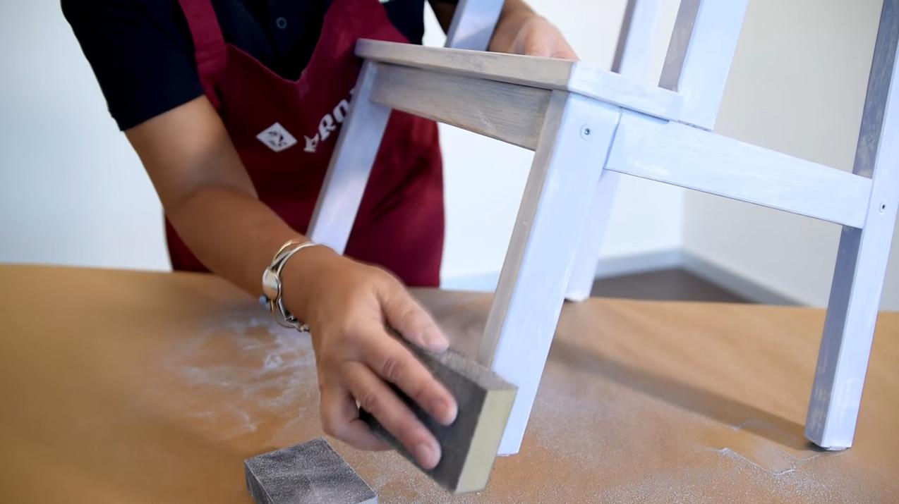 lijar madera chalk