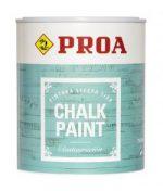 Pintura a la tiza Chalk Paint Proa